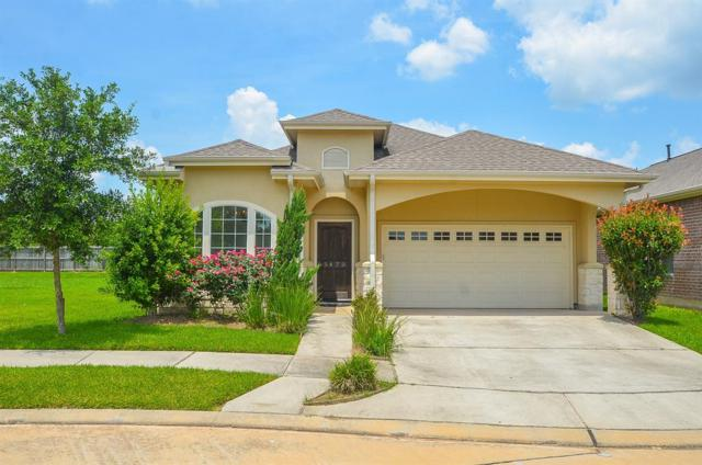 3470 Talia Wood Court, Missouri City, TX 77459 (MLS #80553735) :: The Home Branch
