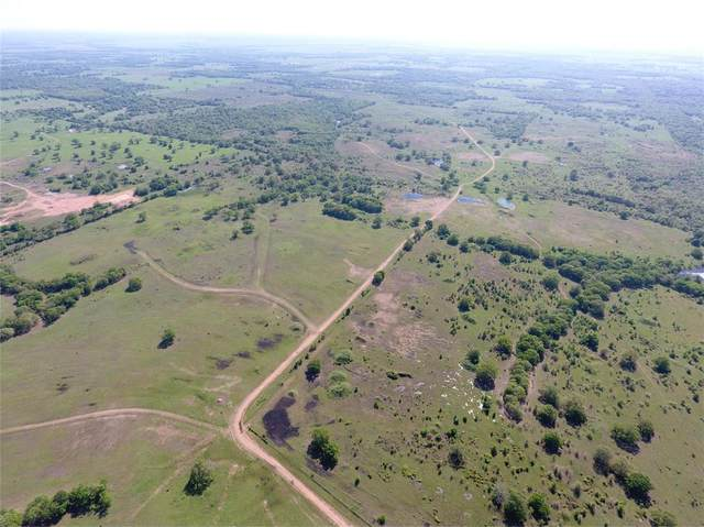2973 Cr 255, Cameron, TX 76520 (MLS #8055437) :: The Bly Team