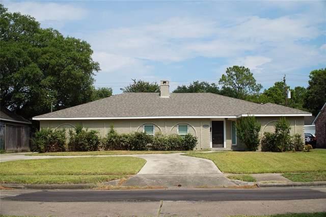 11007 Hillcroft Street, Houston, TX 77096 (MLS #80554564) :: The Heyl Group at Keller Williams