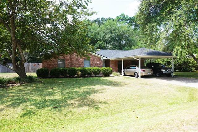 20690 Baptist Encampment Road, New Caney, TX 77357 (MLS #80557779) :: Caskey Realty