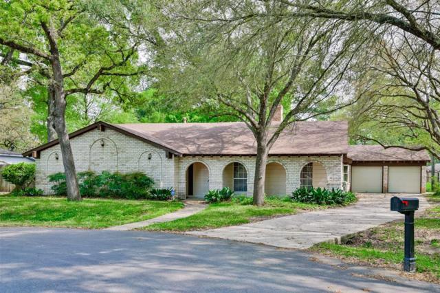 602 Casper Court, Spring, TX 77373 (MLS #80558122) :: Green Residential