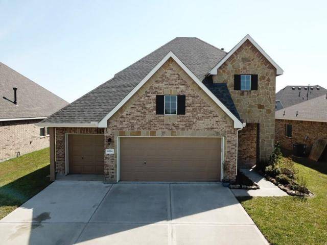 8334 Quiet Bay Drive, Baytown, TX 77523 (MLS #80563321) :: Magnolia Realty