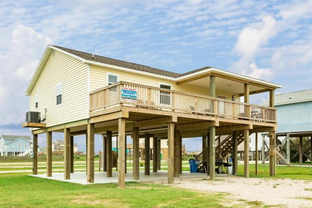 126 Nesmith Place, Surfside Beach, TX 77541 (MLS #80565014) :: Texas Home Shop Realty