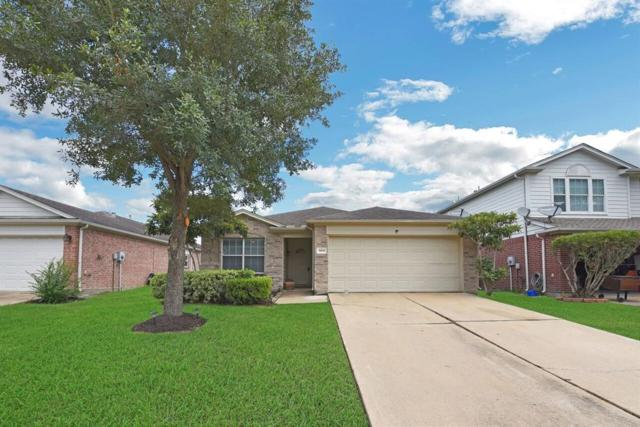 19806 Dahlia Brook Way, Richmond, TX 77407 (MLS #80565639) :: The SOLD by George Team