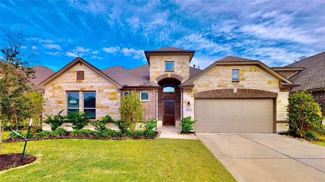 22313 Relaxing Drive, Porter, TX 77365 (MLS #80566946) :: The Freund Group