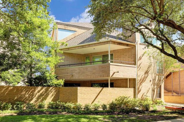 5210 Weslayan 212 B, Houston, TX 77005 (MLS #80568333) :: Krueger Real Estate