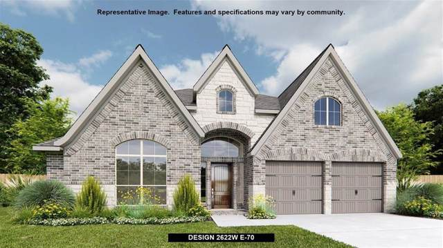 4077 Emerson Cove Drive, Spring, TX 77386 (MLS #80568522) :: Giorgi Real Estate Group