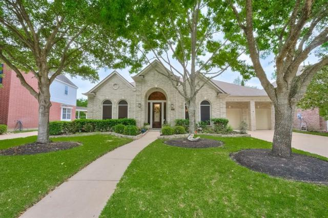 4310 Leaflock Lane, Katy, TX 77450 (MLS #80569498) :: Christy Buck Team