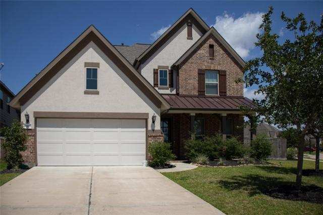 10802 Gates Randal Court, Cypress, TX 77433 (MLS #80569944) :: The Jill Smith Team