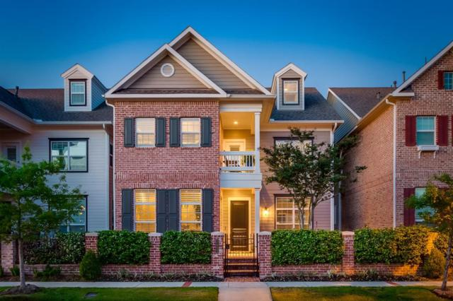 2604 Admiralty Bend Lane, The Woodlands, TX 77380 (MLS #80570581) :: The Home Branch