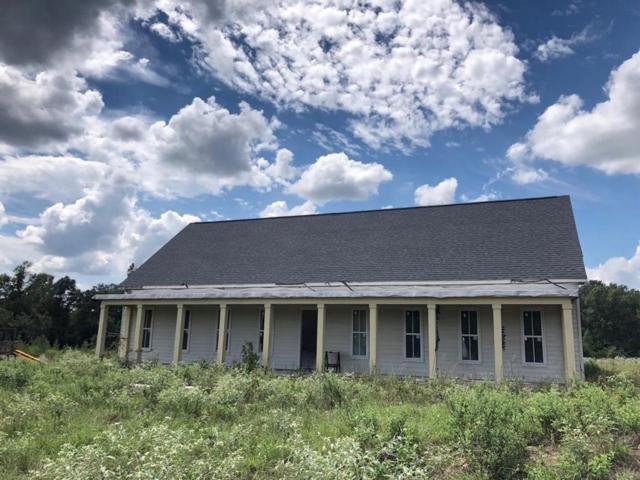 6053 County Rd 314, Jewett, TX 75831 (MLS #80572880) :: Fairwater Westmont Real Estate