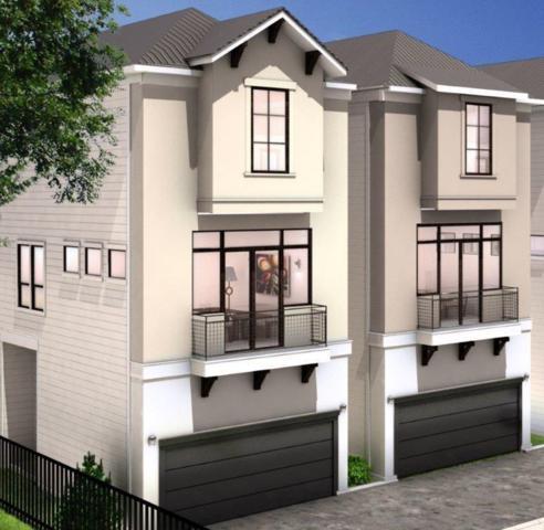 5840 E Post Oak Lane B, Houston, TX 77055 (MLS #80574009) :: Texas Home Shop Realty