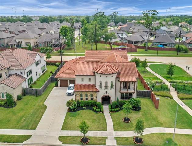 5739 Mogo Creek Lane, Sugar Land, TX 77479 (MLS #80574650) :: The Sansone Group