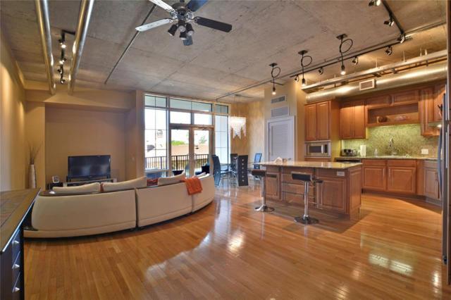 1616 Fountain View Drive W #308, Houston, TX 77057 (MLS #80577061) :: Giorgi Real Estate Group