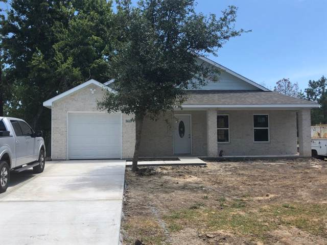 5825 Pecan Park Dr, Hitchcock, TX 77563 (MLS #80577219) :: The Bly Team