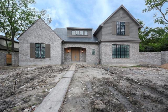 443 Flint Point Drive, Piney Point Village, TX 77024 (MLS #80578442) :: Caskey Realty