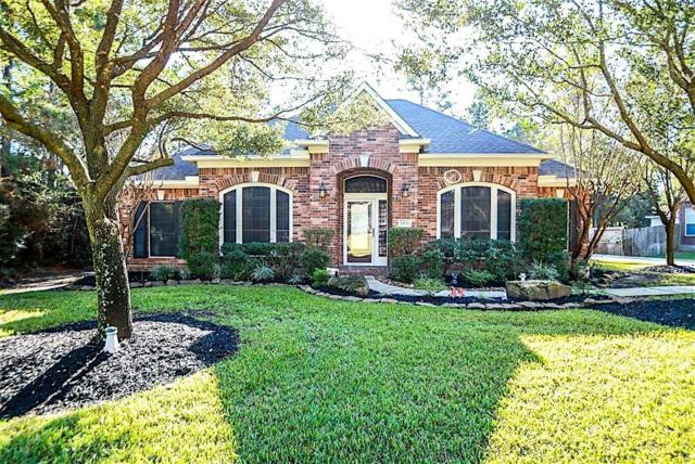 24926 Haverford Road, Spring, TX 77389 (MLS #80579031) :: The Heyl Group at Keller Williams