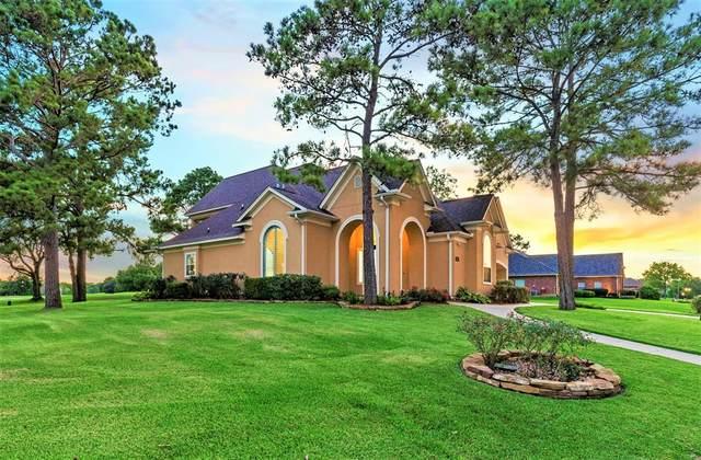 6 Bent Tree Lane, Montgomery, TX 77356 (MLS #80580579) :: The Property Guys