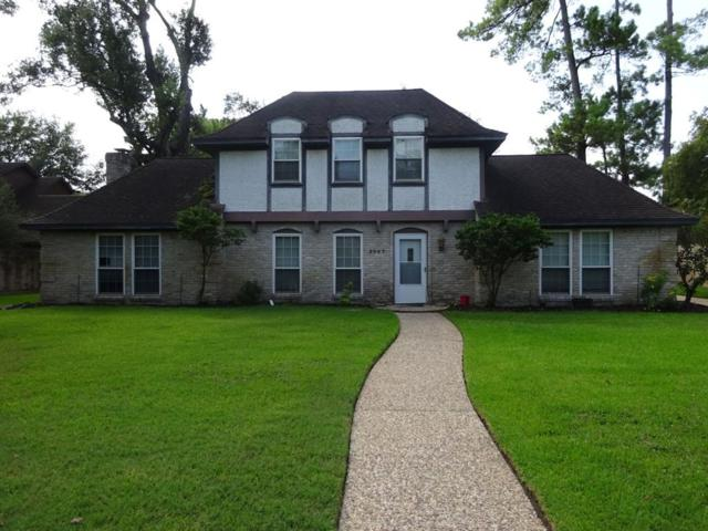 5907 Lookout Mountain Drive, Houston, TX 77069 (MLS #80581887) :: Fairwater Westmont Real Estate