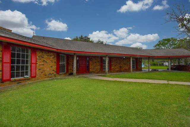 9660 Fm 524 Road, Sweeny, TX 77480 (MLS #80582190) :: Bray Real Estate Group