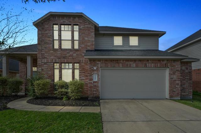 7530 Crescent Lake Court, Rosenberg, TX 77469 (MLS #8058475) :: Fairwater Westmont Real Estate