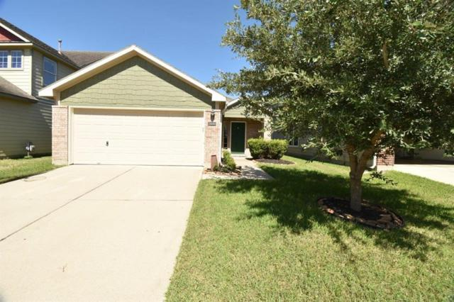 26118 Parkman Grove Drive, Richmond, TX 77406 (MLS #80585360) :: Lion Realty Group / Exceed Realty
