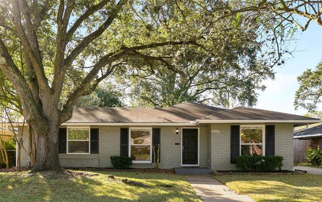 3107 Winslow Street, Houston, TX 77025 (MLS #80586282) :: Green Residential