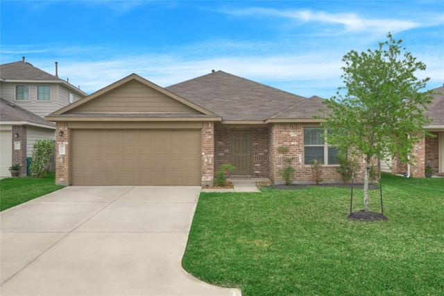 23214 Comarca Drive, Magnolia, TX 77354 (MLS #80586466) :: The Home Branch