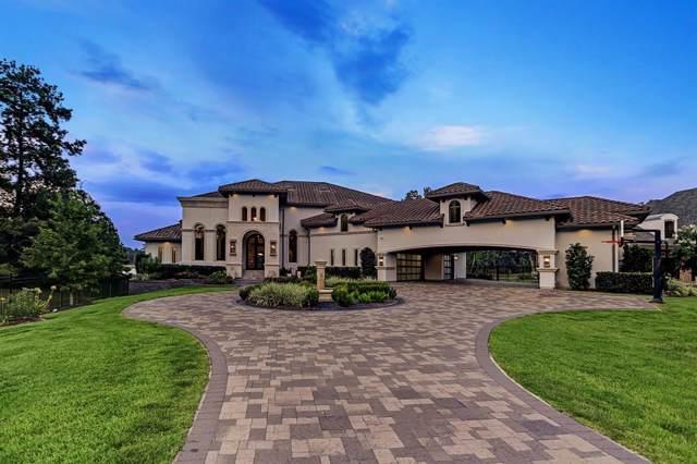 4511 Milani Ridge Court, Spring, TX 77386 (MLS #80587291) :: Texas Home Shop Realty