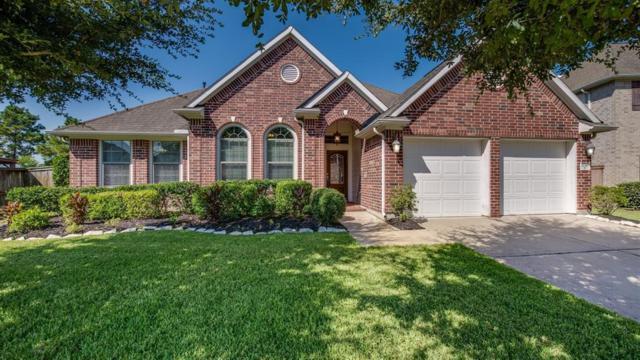 2716 Ravens Creek Drive, Pearland, TX 77584 (MLS #80587489) :: Giorgi Real Estate Group