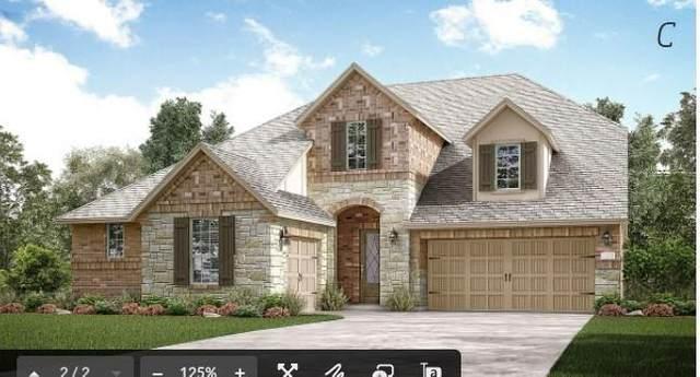2206 Windmill Palm Drive, Fulshear, TX 77423 (MLS #8059070) :: The Wendy Sherman Team