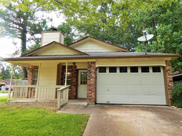 1701 Tyler Lane, Conroe, TX 77301 (MLS #8059160) :: Lerner Realty Solutions