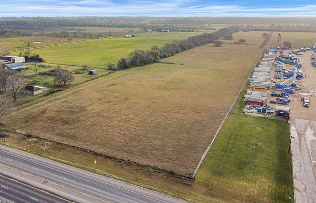 0 Highway 146, Dayton, TX 77535 (MLS #80593540) :: Connell Team with Better Homes and Gardens, Gary Greene