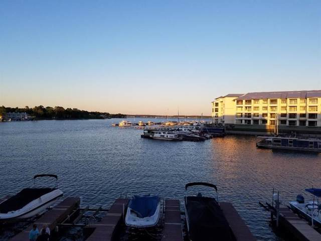 168 Lake Point Boulevard C203, Conroe, TX 77356 (MLS #80594352) :: The Bly Team