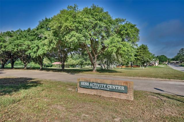 37 Briarwood Lane, Bellville, TX 77418 (MLS #805953) :: The Heyl Group at Keller Williams