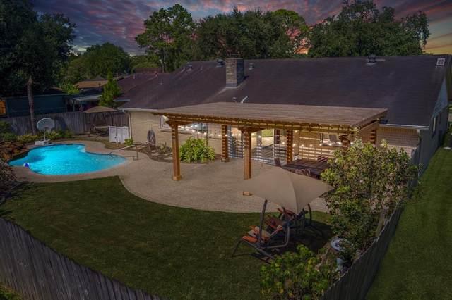 15814 Edenvale Street, Friendswood, TX 77546 (MLS #80595305) :: The Freund Group