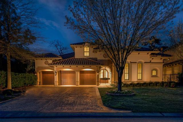 79 Golden Scroll Circle, The Woodlands, TX 77382 (MLS #80596726) :: Texas Home Shop Realty