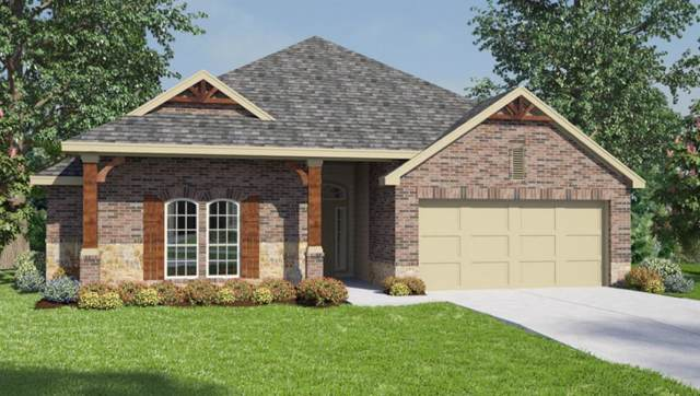 12510 Montclair Landing Court, Tomball, TX 77375 (MLS #80597622) :: Texas Home Shop Realty