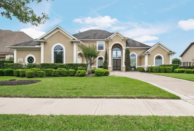7606 San Clemente Point Court, Katy, TX 77494 (MLS #80597984) :: The SOLD by George Team