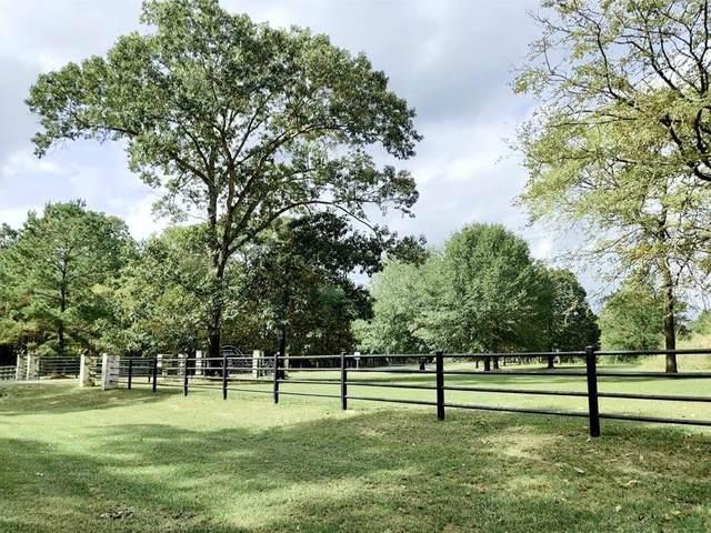 26350 Hunters Ridge Road, Hockley, TX 77447 (MLS #80598831) :: The SOLD by George Team