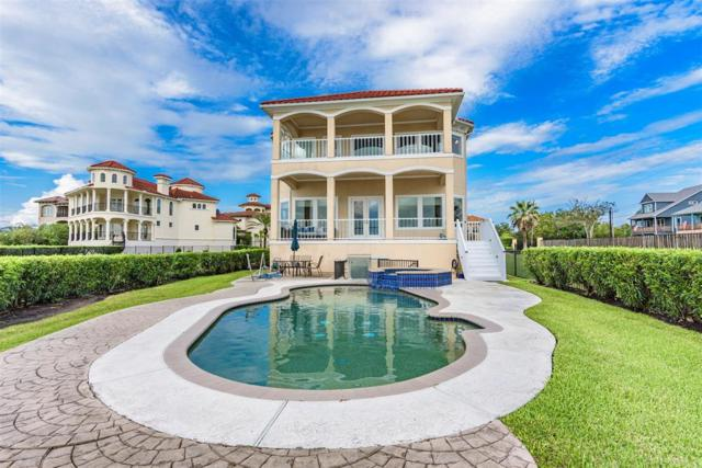 514 Villa Drive, Seabrook, TX 77586 (MLS #80599418) :: Caskey Realty
