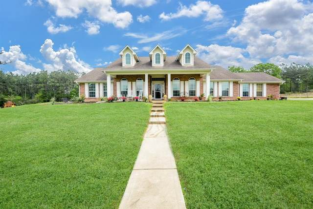 12686 Maxwell Street SW, Willis, TX 77378 (MLS #80604169) :: Connect Realty