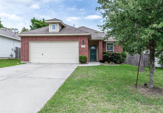 18472 Sunrise Maple Drive, Montgomery, TX 77316 (MLS #80605561) :: Lerner Realty Solutions