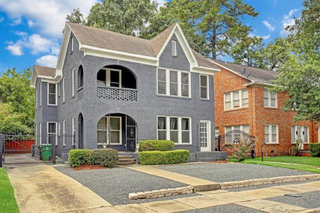 2316 Arbor Street, Houston, TX 77004 (MLS #80606493) :: Green Residential