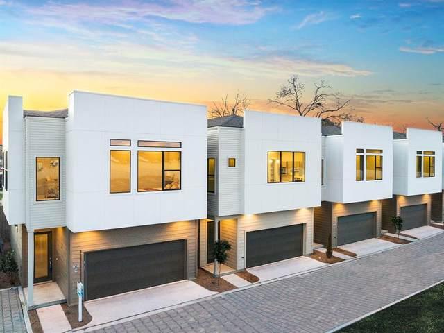 620 Thornton Oaks Grove, Houston, TX 77018 (MLS #8060712) :: Homemax Properties
