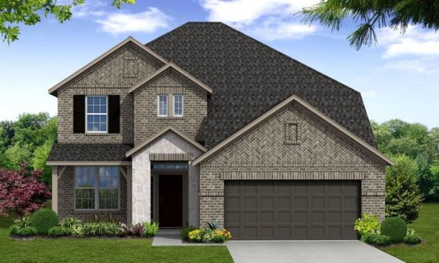1606 Dominion Heights Lane, Brookshire, TX 77423 (MLS #80607476) :: Caskey Realty