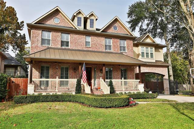 4702 Welford, Bellaire, TX 77401 (MLS #80609449) :: The SOLD by George Team