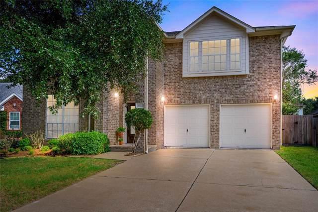 20222 Black Canyon Drive, Katy, TX 77450 (MLS #80610477) :: The Home Branch