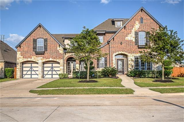 9306 Granbury Court, Cypress, TX 77433 (MLS #80621453) :: Connect Realty