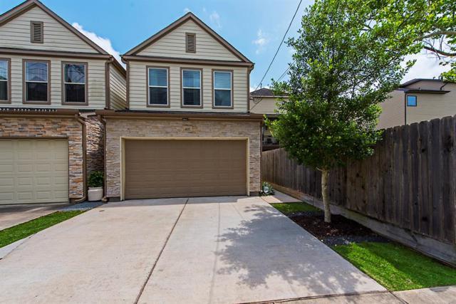 4217 Eigel Street, Houston, TX 77007 (MLS #80621691) :: Texas Home Shop Realty